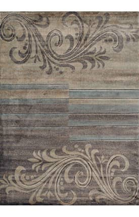 World Rug Gallery Iron Bridge 3030 Rug