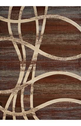 World Rug Gallery Iron Bridge 3060 Rug