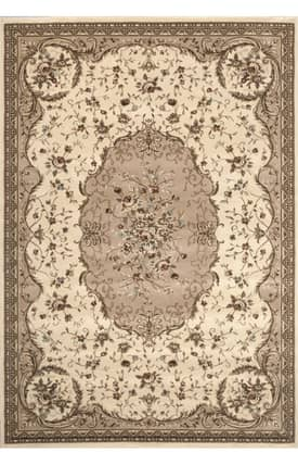 World Rug Gallery Elite Savonnerie Rug