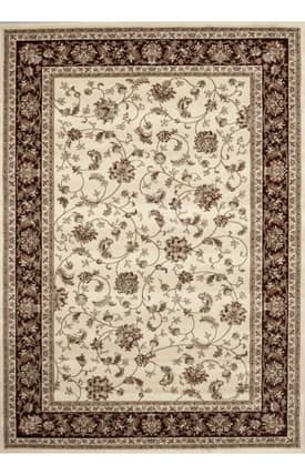 World Rug Gallery Elite Isphahan Rug