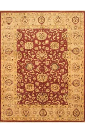 E Carpet Gallery Persian Hand Knotted Chobi 546672 Rug