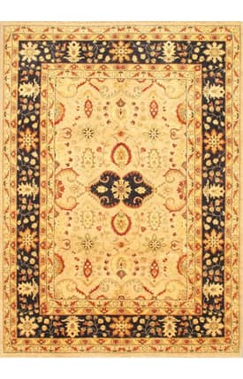 E Carpet Gallery Persian Hand Knotted Chobi 612911 Rug
