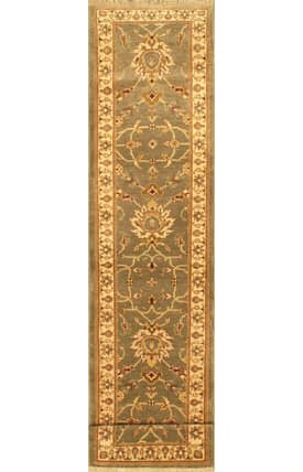 E Carpet Gallery Persian Hand Knotted Chobi 702259 Rug