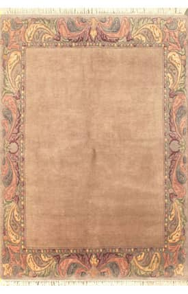 E Carpet Gallery Persian Hand Knotted Himalayan 702420 Rug