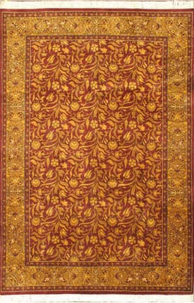 E Carpet Gallery Persian Hand Knotted Persian 711227 Rug