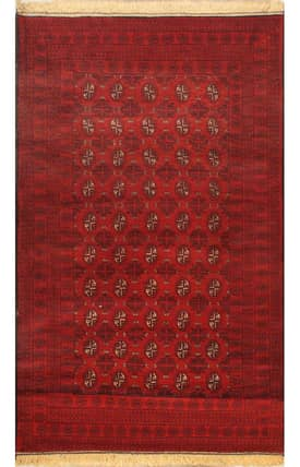 E Carpet Gallery Persian Hand Knotted Tribal 716600 Rug