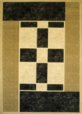 Segma Inc Reflections Decor Rug