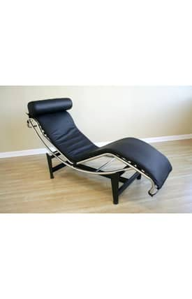 Wholesale Interiors Chairs Le Corbusier Chaise Lounge Chair Furniture