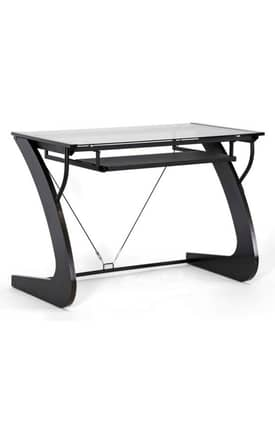 Wholesale Interiors Desks Sculpten Modern Computer Desk Furniture