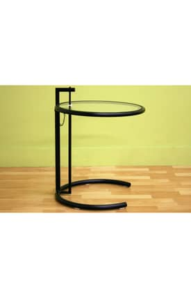 Wholesale Interiors Tables Eileen Gray End Table Furniture