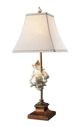 Dimond Lighting Delray Delray Table Lamp in Bronze Finish Lighting