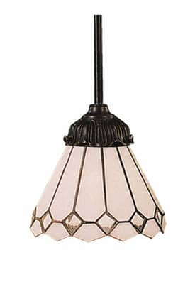 Elk Lighting Mix-N-Match Mix-N-Match 078-TB-04 Pendant in Tiffany Bronze Finish Lighting
