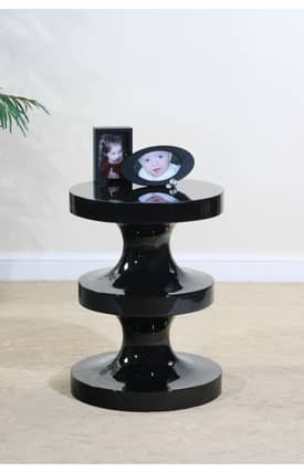 Ultimate Accents Tables Contempo Screw Table Furniture