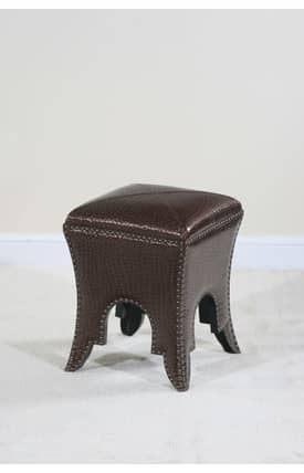 Ultimate Accents Ottomans Madrid Ottoman Furniture
