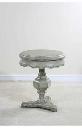 Ultimate Accents Tables Mayfield Country French End Table Furniture