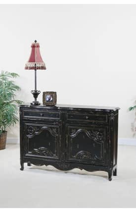 Ultimate Accents Tables Astoria Narrow Console Table Furniture