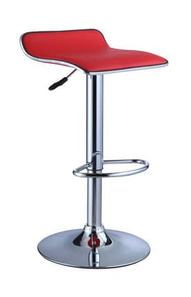 Powell Company Stools Adjustable Height Bar Stool (Set Of 2) Furniture
