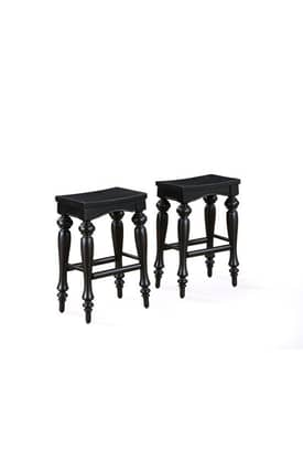 Powell Company Bar Stools Pennfield Kitchen Island Counter Stool (Set of 2) Furniture