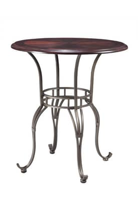 Powell Company Tables Langley Pub Table Furniture