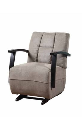 Powell Company Chairs Glider Rocker With Arm Furniture