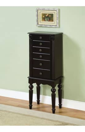 Powell Company Armoires Jewelry Armoire Furniture