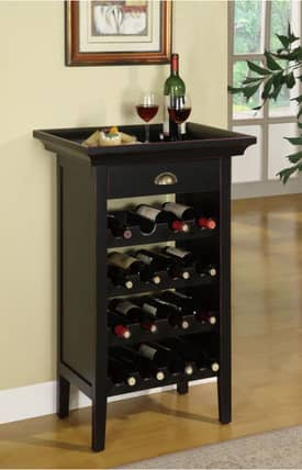 Powell Company Cabinets Wine Cabinet Furniture