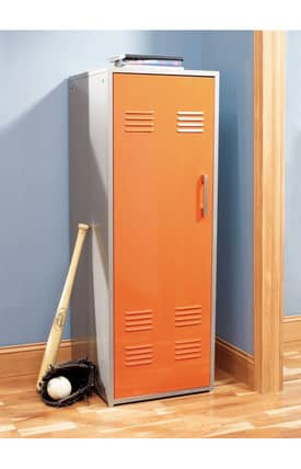 Powell Company Storage Teen Trends Storage Locker Furniture