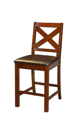Powell Company Stools Hempstead Counter Height Counter Stool (Set Of 2) Furniture