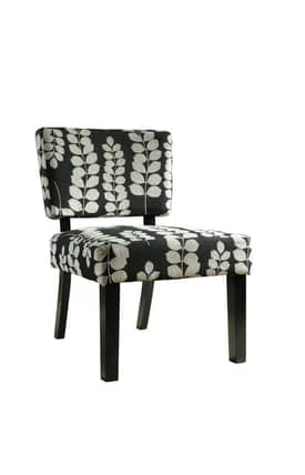 Powell Company Chairs Floral Oliver Accent Chair Furniture