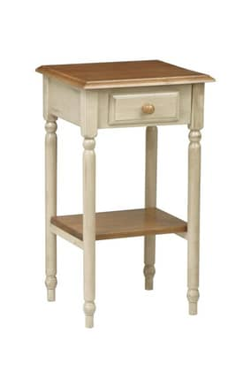Office Star Tables Country Cottage Phone Stand Furniture