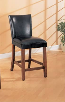 "Coaster Company Stools Telegraph 24"" Counter Height Bar Stool (Set Of 2) Furniture"