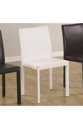 Coaster Company Dining Chairs Upholstered Dining Side Chair (Set Of 4) Furniture