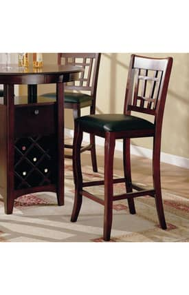 Coaster Company Bar Stools Newhouse Bar Stool (Set Of 2) Furniture