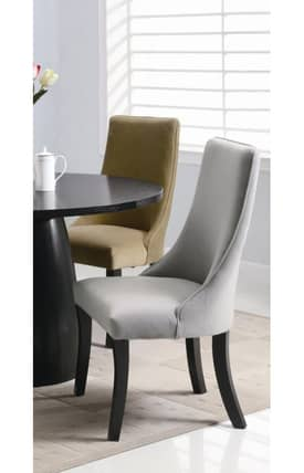 Coaster Company Chairs Amhurst Upholstered Dining Side Chair (Set of 2) Furniture