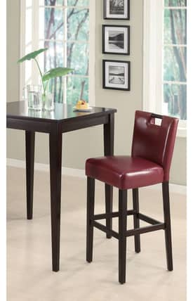 Coaster Company Stools Counter Height Bar Stool (Set Of 2) Furniture