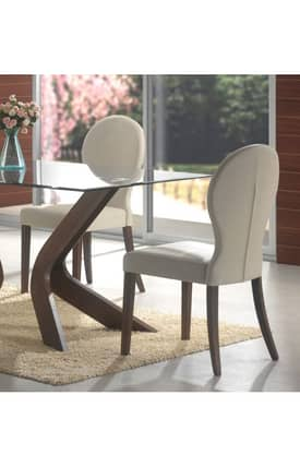 Coaster Company Chairs San Vicente Dining Side Chair (Set Of 2) Furniture