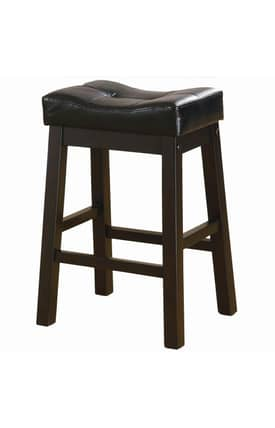 Coaster Company Bar Stools Sofie Counter Stools (Set of 2) Furniture