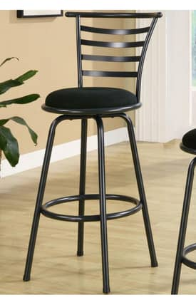 Coaster Company Bar Stools Contemporary Bar Stools (Set of 2) Furniture