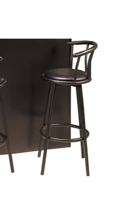 Coaster Company Bar Stools Buckner Bar Stools (Set of 2) Furniture