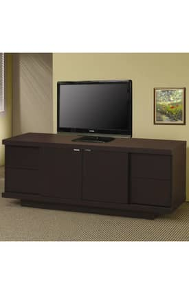 Coaster Company TV Stands Contemporary Media Console Furniture