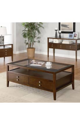 Coaster Company Tables La Vista Coffee Table Furniture