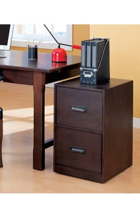Coaster Company Cabinets Laval Contemporary File Cabinet Furniture