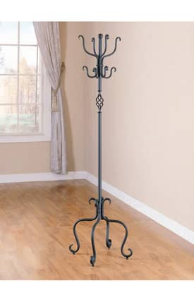 Coaster Company Racks Traditional Coat Rack Furniture