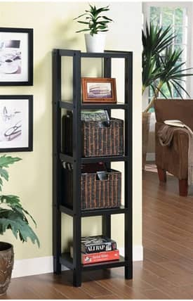 Coaster Company Racks 5 Shelf Rack Furniture