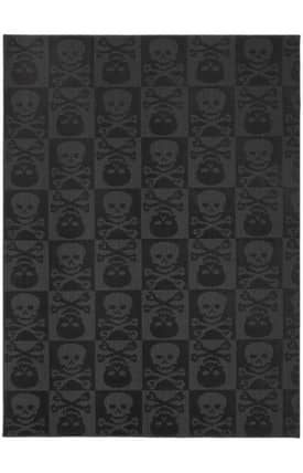 Garland Rug Magic Skulls Rug