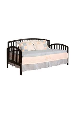 Hillsdale Furniture Beds Carolina Contemporary Daybed Furniture