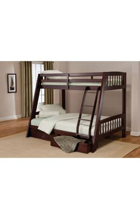 Hillsdale Furniture Beds Rockdale Bunk Bed Set Furniture
