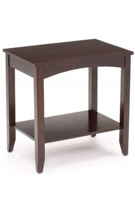 Hillsdale Furniture Nightstands Gramercy Nightstand Furniture
