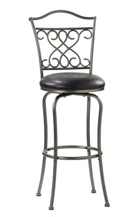 Hillsdale Furniture Bar Stools Wayland Swivel Counter Stool Furniture