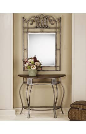 Hillsdale Furniture Tables Montello Console Table Furniture